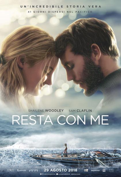 Trailer Resta con Me