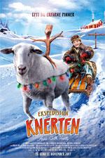 Trailer Ekspedisjon Knerten