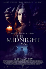 Poster The Midnight Man  n. 1
