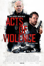 Trailer Acts of Violence