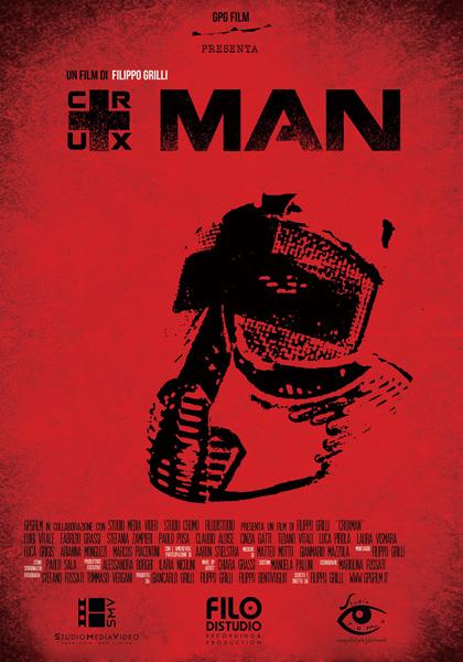 Trailer Cruxman
