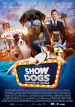 Trailer Show Dogs