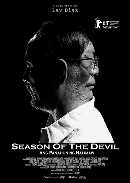 Trailer The Season of the Devil