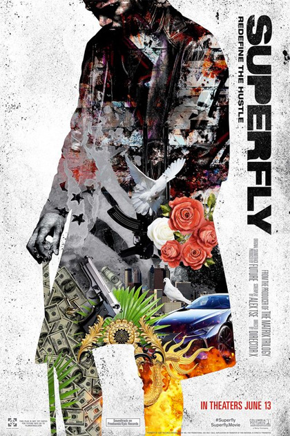 Trailer SuperFly