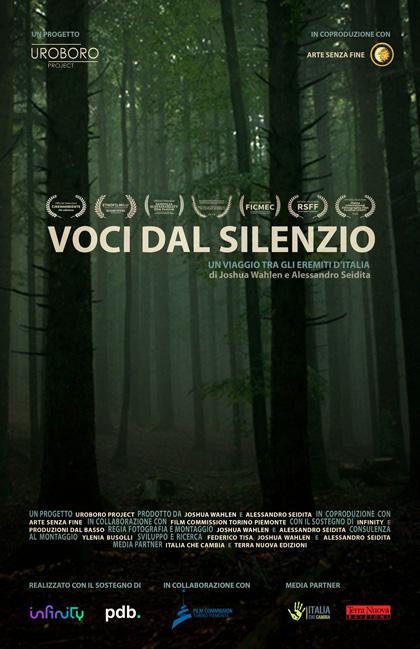 Trailer Voci dal silenzio