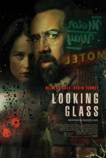 Trailer Looking Glass