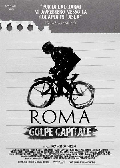 Roma Golpe Capitale