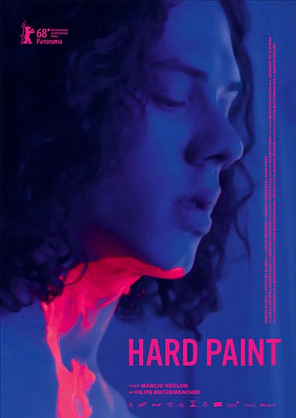 Trailer Tinta Bruta