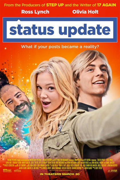 Trailer Status Update