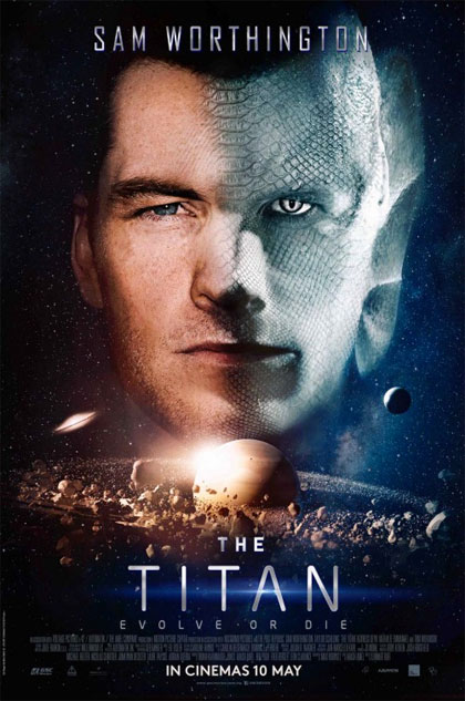 Trailer The Titan
