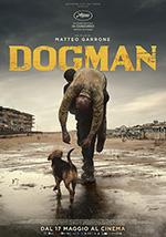 Poster Dogman  n. 0