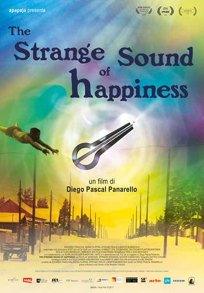 Trailer The Strange Sound of Happiness