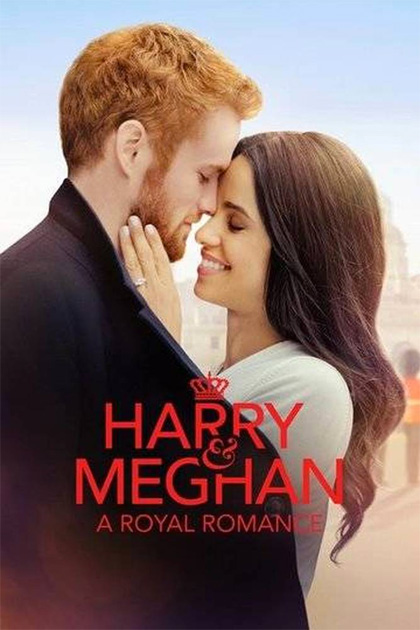 Trailer Harry & Meghan: A Royal Romance