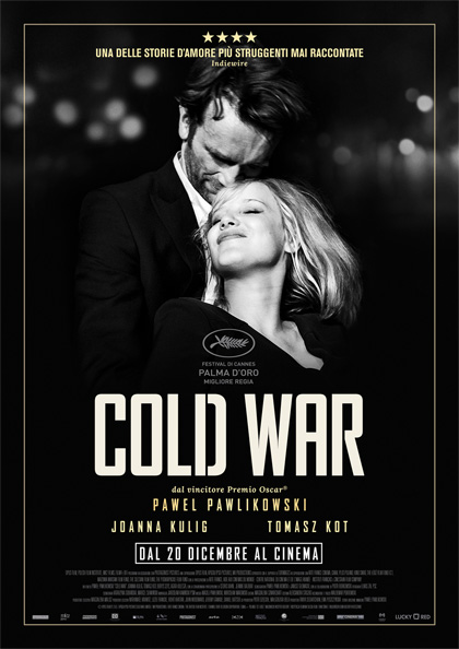 Trailer Cold War