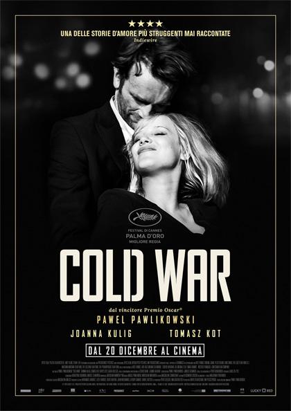 Trailer Cold War