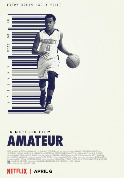 Trailer Amateur