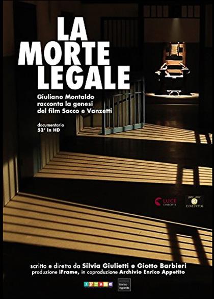 Trailer La Morte Legale