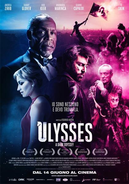 Trailer Ulysses: A Dark Odyssey
