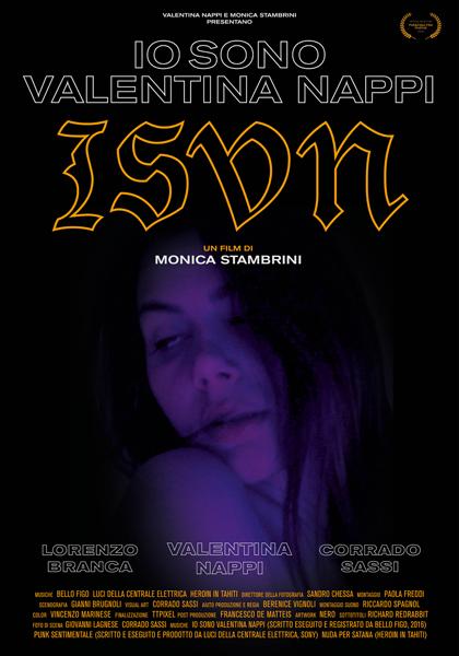 Trailer Io sono Valentina Nappi