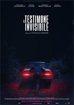 Poster Il Testimone Invisibile  n. 1