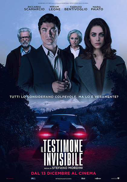 Trailer Il Testimone Invisibile