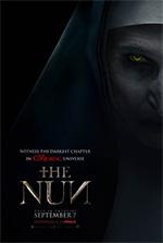 Poster The Nun - La Vocazione del Male  n. 1