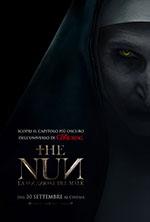 Poster The Nun - La Vocazione del Male  n. 2