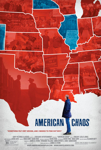 Trailer American Chaos