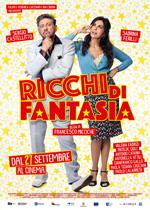 Poster Ricchi di fantasia  n. 0