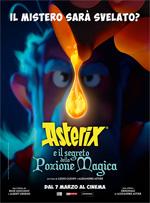 Asterix e la Pozione Magica