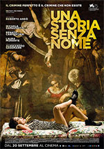 Trailer Una storia senza nome