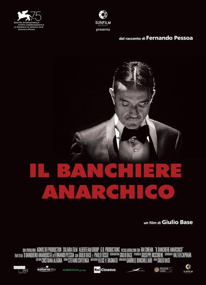 Trailer Il Banchiere Anarchico