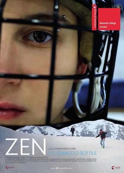 Trailer Zen - Sul Ghiaccio Sottile