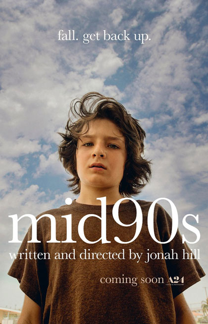 Trailer Mid90s