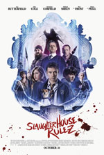 Trailer Slaughterhouse Rulez