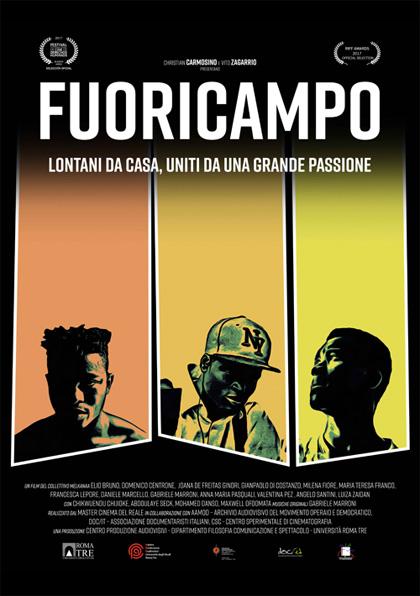 Trailer FuoriCampo