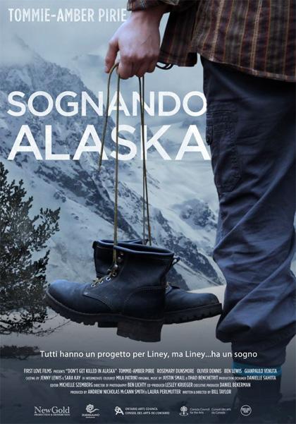 Sognando Alaska