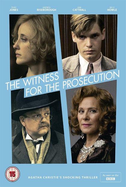 Trailer Testimone d'Accusa
