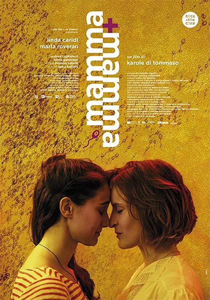Trailer Mamma + Mamma