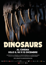 Dinosaurs - For Sale