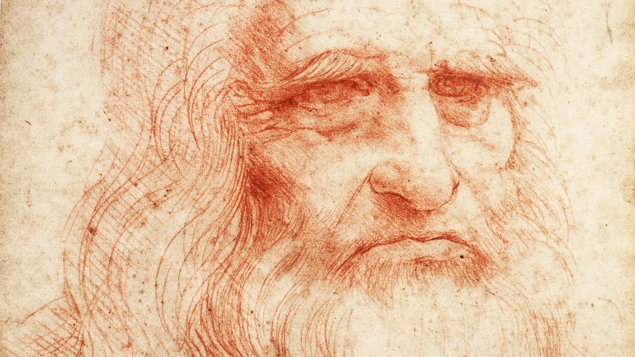 Leonardo - Cinquecento, un racconto originale e contemporaneo
