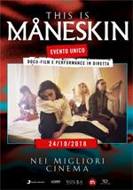 This Is Maneskin