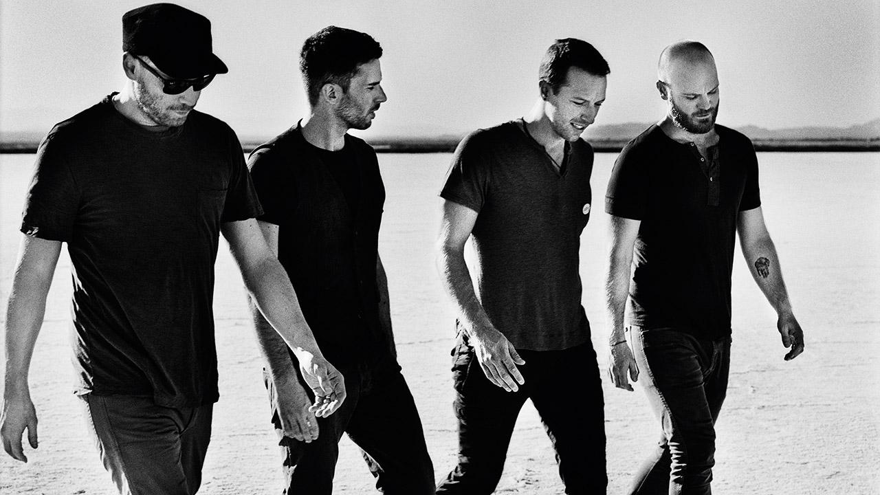 Coldplay: A Head Full of Dreams, la storia di un successo inseguito da sempre