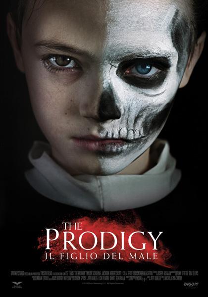 Trailer The Prodigy - Il Figlio del Male