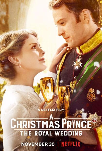 Trailer Un Principe per Natale: Matrimonio Reale