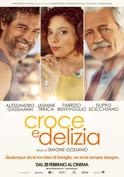 Trailer Croce e Delizia