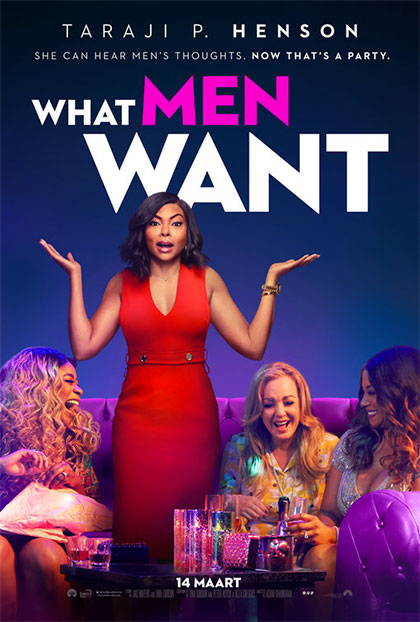 Trailer What Men Want