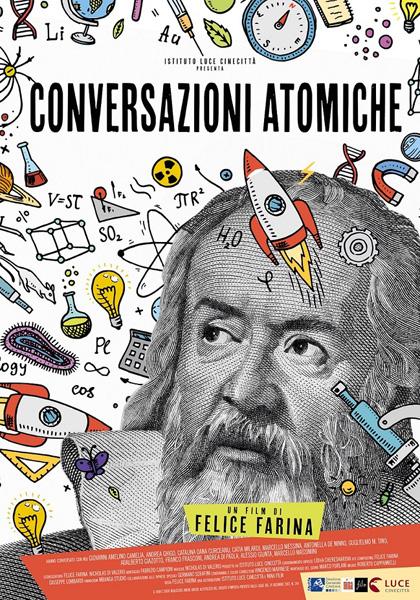 Trailer Conversazioni Atomiche