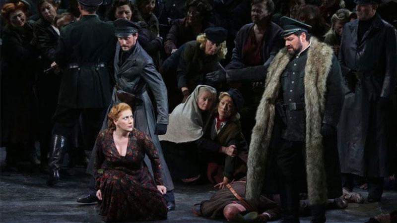 Teatro alla Scala di Milano: Attila