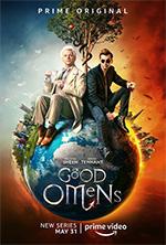 Trailer Good Omens